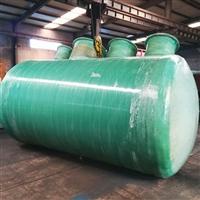 农村分户式污水处理净化槽参数 兰溪农村生活污水处理一体化设备