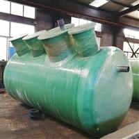 批量生产废水处理成套设备 张家港地埋式无动力污水处理设备