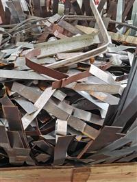 广州废铁回收废铝高价上门回收