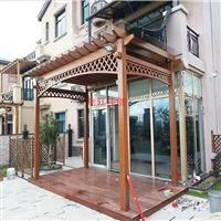河北铝合金凉亭 铝合金铝合金凉亭设计 铝合金铝合金凉亭寿命