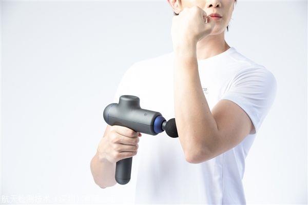 筋膜理疗按摩枪CE认证如何打点