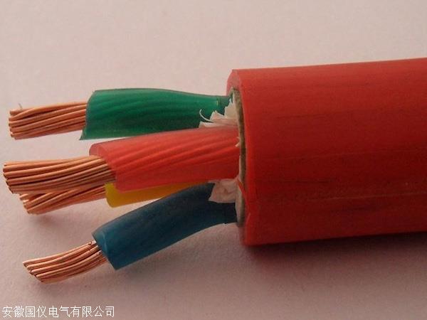 AGRPL硅橡膠電纜1.5mm2屏蔽控制