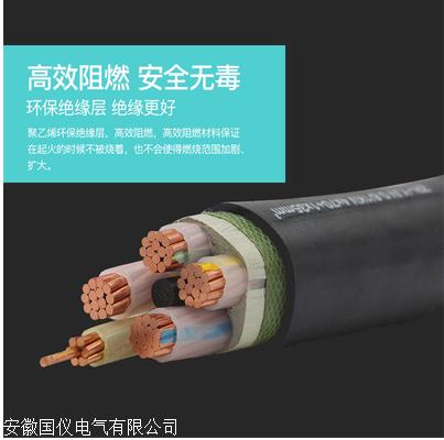 硅橡膠電纜ZRA-JGGP屏蔽密度80絞合導體