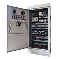 宁夏75KW直接启动双电源柜厂家直销