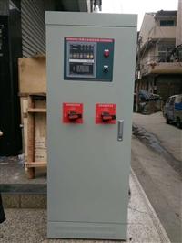 海南5.5KW自耦降压启动消防巡检柜厂家直销
