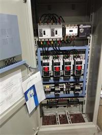 山西160KW自耦降压启动双电源柜厂家直销