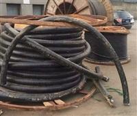 广州番禺区废电缆回收公司