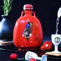 中国台湾尚岛高粱酒56度 660毫升清香型白酒 全国代理批发