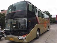 膠州到建湖大巴客車汽車直達多少錢