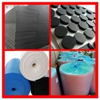 大量供应IXPE泡棉卷材 pe交联泡棉切片 化学电子泡棉背胶