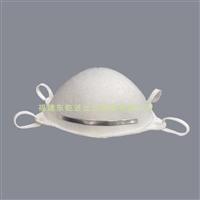 kn95杯型碗状防尘防油渍防飞沫头戴式口罩