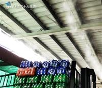 大寧縣高性價比高壓噴霧降溫廠家量大從優