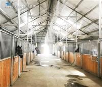 離石區低成本高壓噴霧降溫廠家直銷