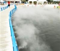 五臺縣品牌高壓噴霧降溫廠家供應商