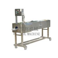 笙辉胡萝卜削皮机净菜加工削萝卜皮食品机械设备XP-H2000