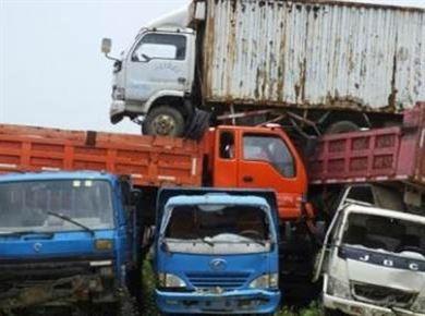 惠州回收報廢車手機電話多少