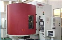 供应德国进口NILES ZE1200二手成型磨齿机