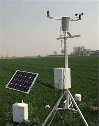 水文超声波便捷式气象站,农林mini自动气象监测系统