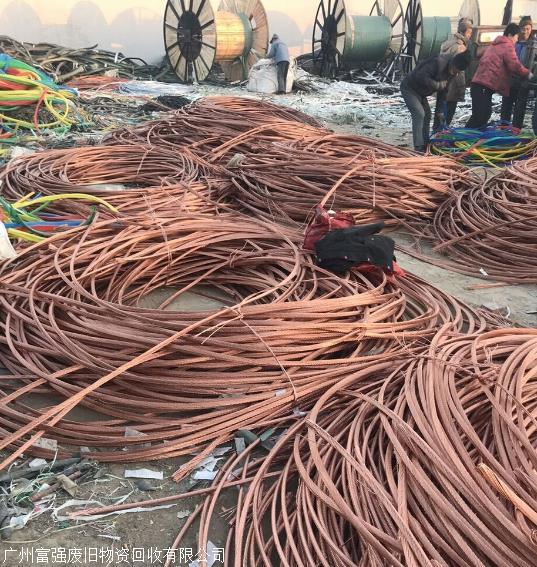 南沙区回收废铜行情报价