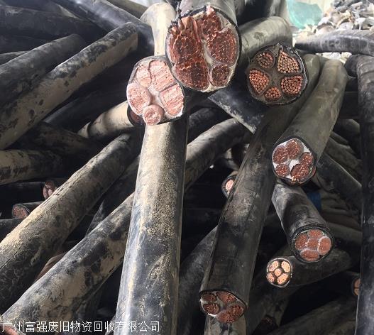 花都区废电缆回收公司