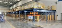 無錫BG真人和AG真人鋼製平台價格多少 提升三倍倉庫使用率 自主研發廠家直銷