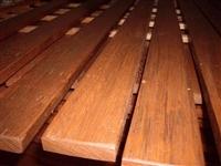 红柳桉木园林景观正规厂家