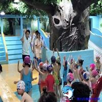 室内儿童水上乐园 盈利模式汇总 新疆甘肃青海 儿童水上乐园厂家