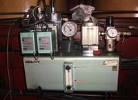 鎖緊系統AIR PUMP UNIT氣動油泵
