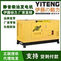 工程施工用电100KW柴油发电机