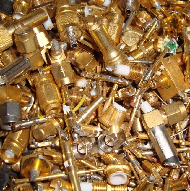 镀金回收 贵金属回收