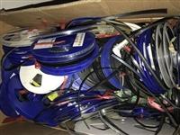 回收库存电子元器件嘉兴