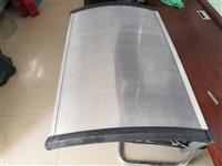 批发价格阳光板阳光板雨棚 10双层阳光板