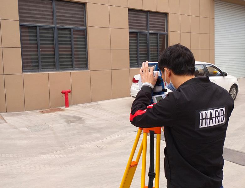 清远市房屋的安全隐患检测鉴定