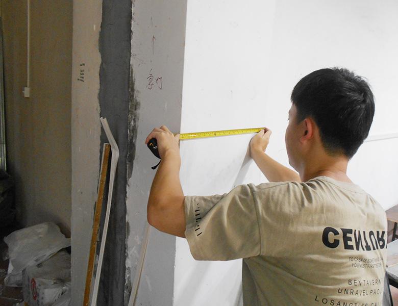 清远市火灾后厂房安全检测鉴定