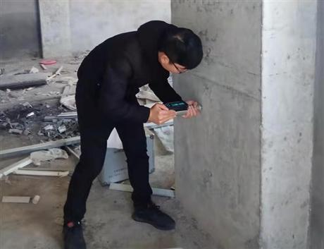 清远市房屋工程质量检测流程