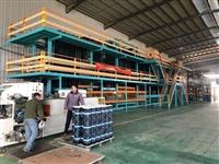 厂家直销sbs防水卷材 车库顶板耐根穿刺 防水卷材
