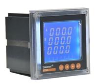 多功能三相电能表  交流数显电流电压表  功能介绍
