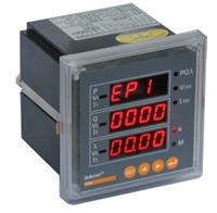 660V高压电力仪表 数显电流电压表 PZ96-E4/G