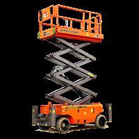 樂山車載升降平臺租賃  專業高空作業設備租賃公司