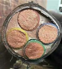 广州南沙区废电缆回收公司