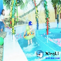 2020儿童水上乐园加盟投资须知 陕西甘肃宁夏 儿童水上乐园厂家