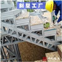 轻钢别墅主体材料  G550+AZ150高强度轻钢别墅龙骨造价