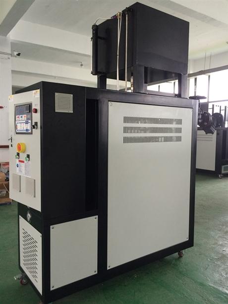 橡胶电加热导热油恒温设备