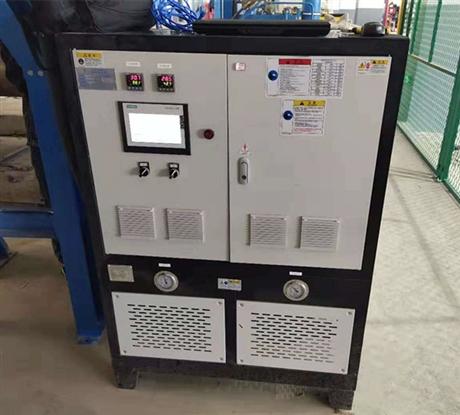 电加热导热油锅炉定制