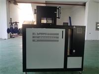 电加热油炉换热器