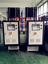 印刷机温度控制机