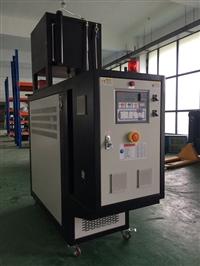 自制小型36KW导热油加热器