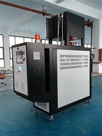 南京运油式模温机