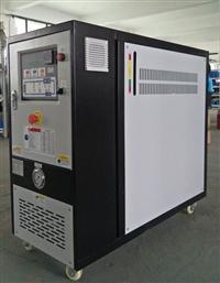 非标定制导热油加热器