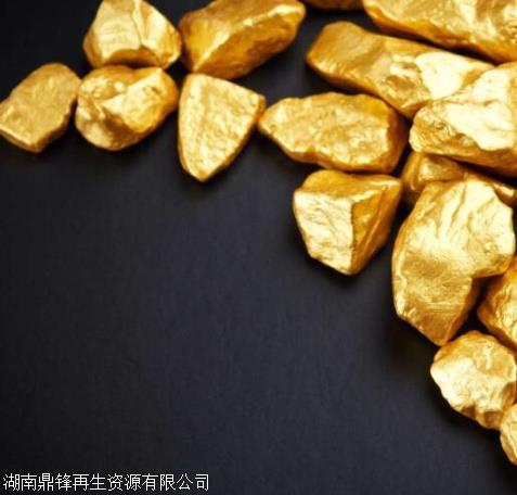 回收金盐银浆-回收钯金